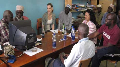 Kenya: Nubian children should be given citizenship at birth