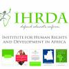 IHRDA 2012 brochure - ENGwebsite
