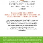 nubian-children-decision-pamphlet-front-Eng-2012