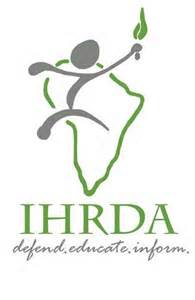 ihrda logo