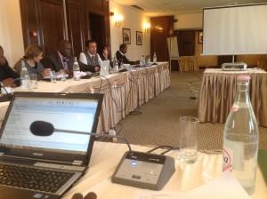 Tunis meeting2