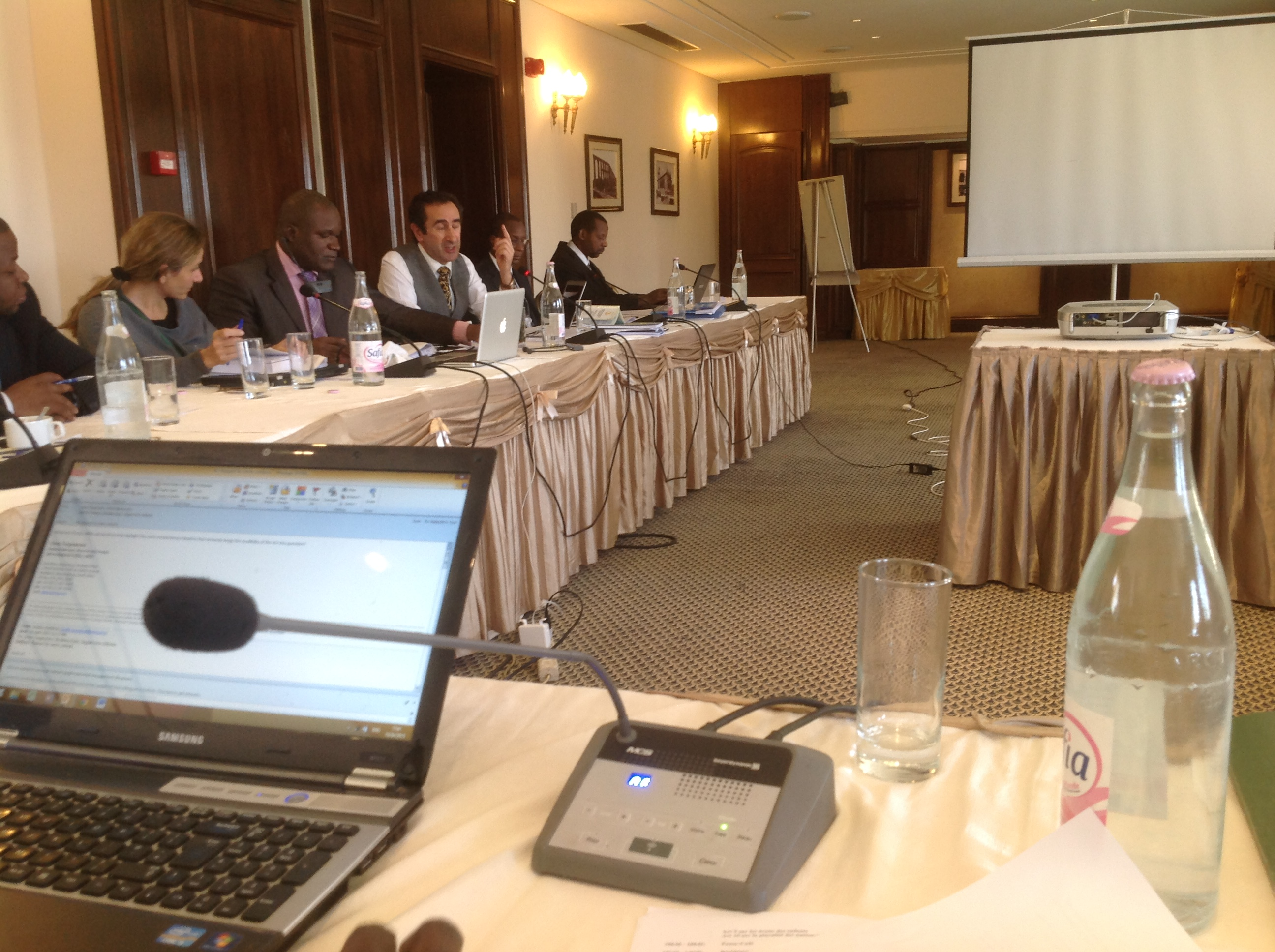 IHRDA Organises Regional Meeting of Experts on Statelessness and the Right to Nationality in Africa