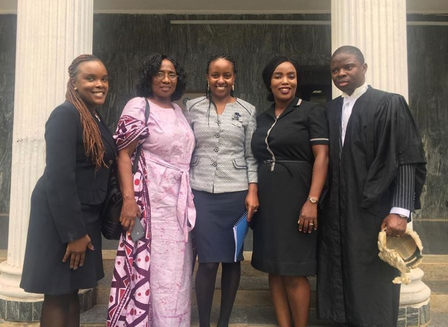 ECOWAS Court orders Sierra Leone to revoke policy banning pregnant girls from mainstream school