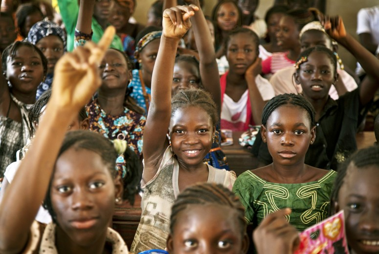 Call for applications: Training workshop for women/girls' rights defenders in Senegal and Mali