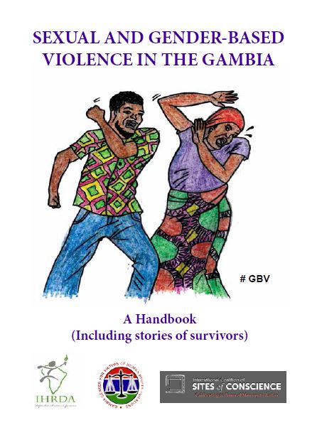 IHRDA & Victims' Centre Publish Handbook on SGBV in The Gambia